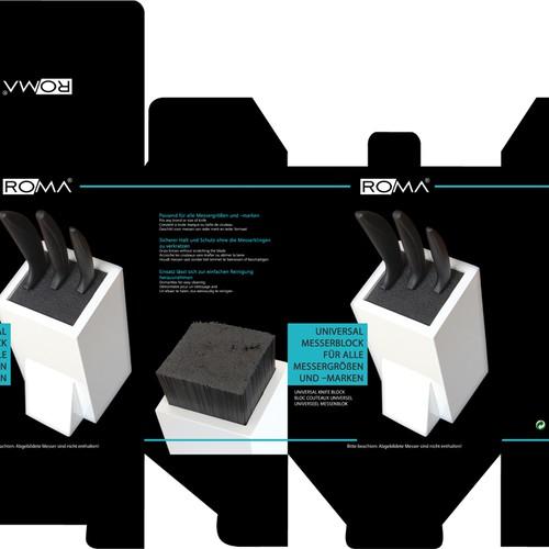 Diseño finalista de ag16
