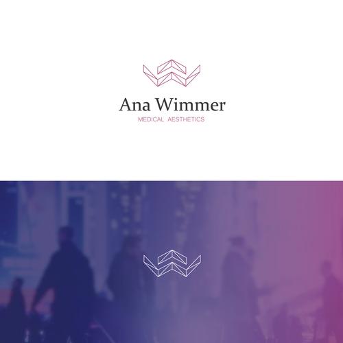 Runner-up design by .kate.