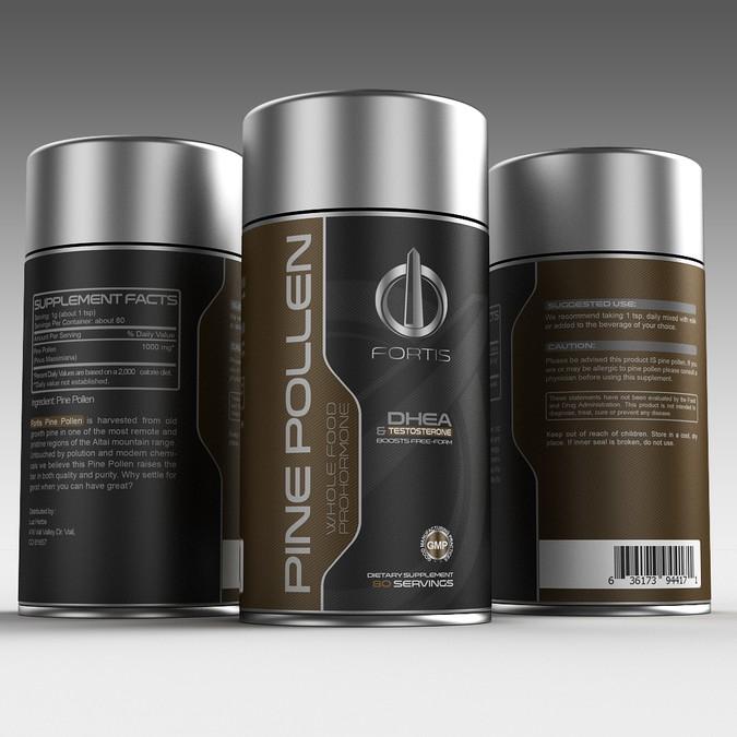 Winning design by arquimedia