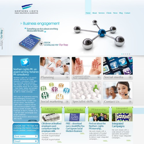 Runner-up design by mahmood-daoud