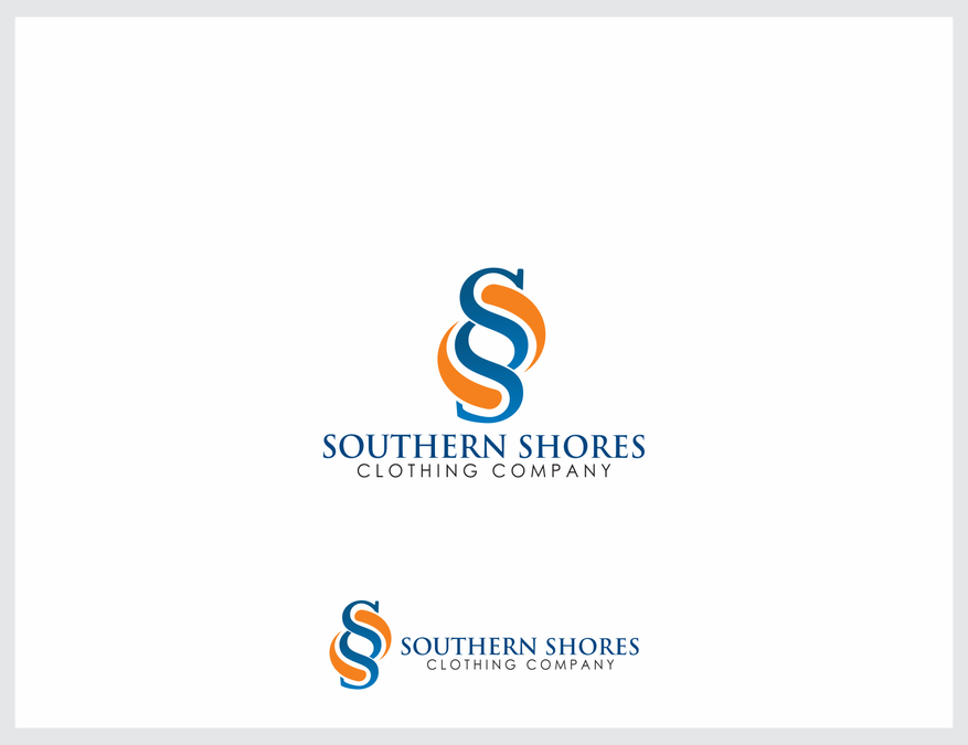 Create logo for brand new clothing line - Southern Shores