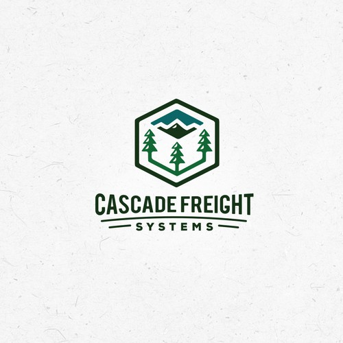 Create A Logo For A Cargo Transportation Company In The