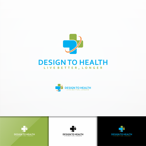 Runner-up design by LeanDesigns™