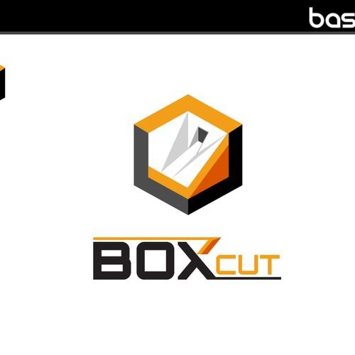 Runner-up design by bassXsegno