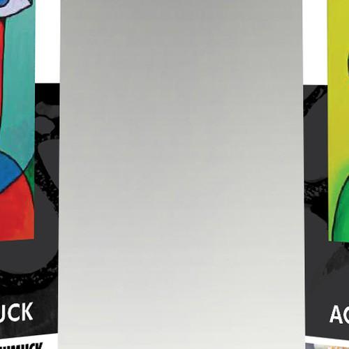 Design finalista por ABGraphics