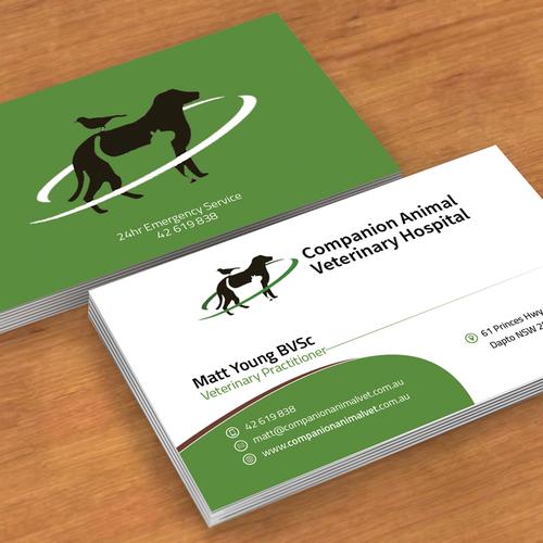 Create Progressive Design For Letterhead And Business Card For