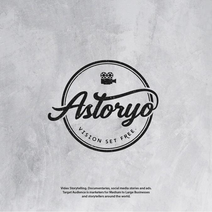 Gewinner-Design von Astart