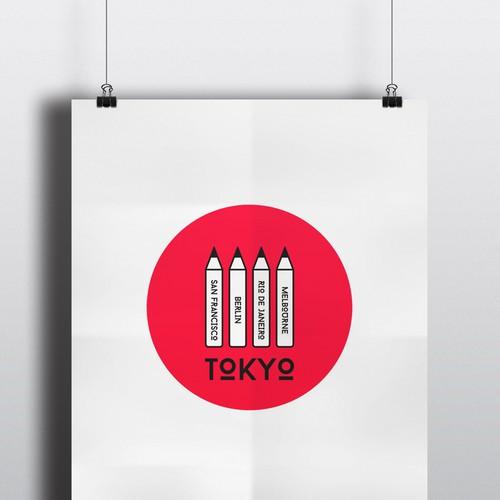 Design finalista por Una.F