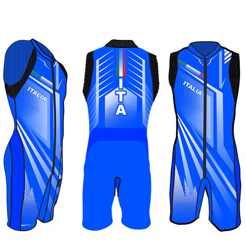 Diseño finalista de Arnol Ayesha