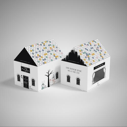Design finalisti di FAREL_14