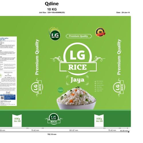 Runner-up design by Qdine