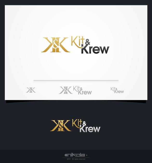 Design vencedor por NikolaN™