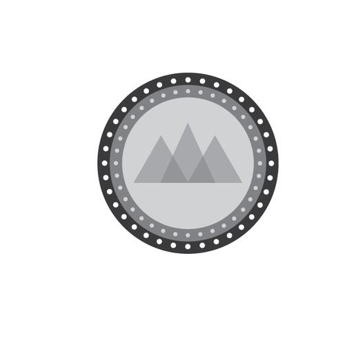Runner-up design by MEric06