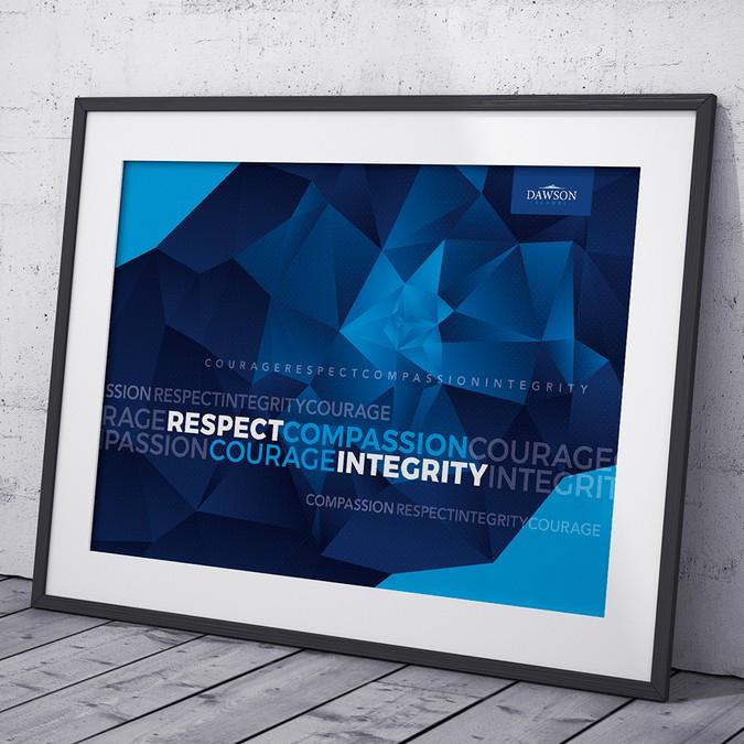 Winning design by A-Sz