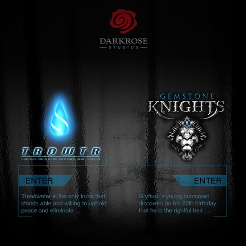 Runner-up design by Kalsi design studio