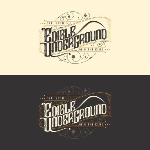 Runner-up design by studiovirden