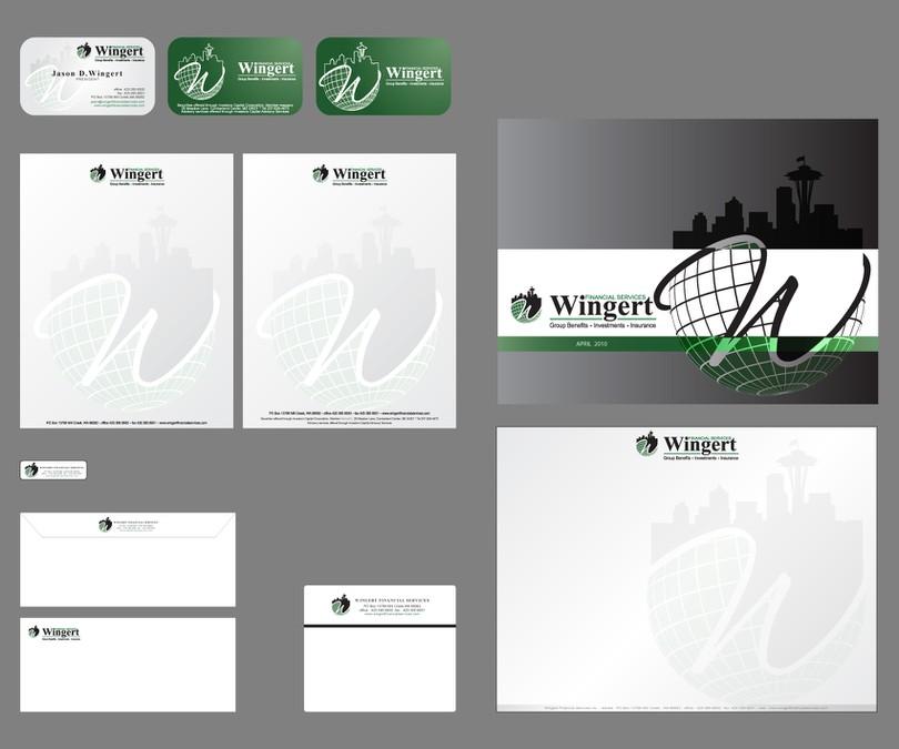 Gewinner-Design von archandart