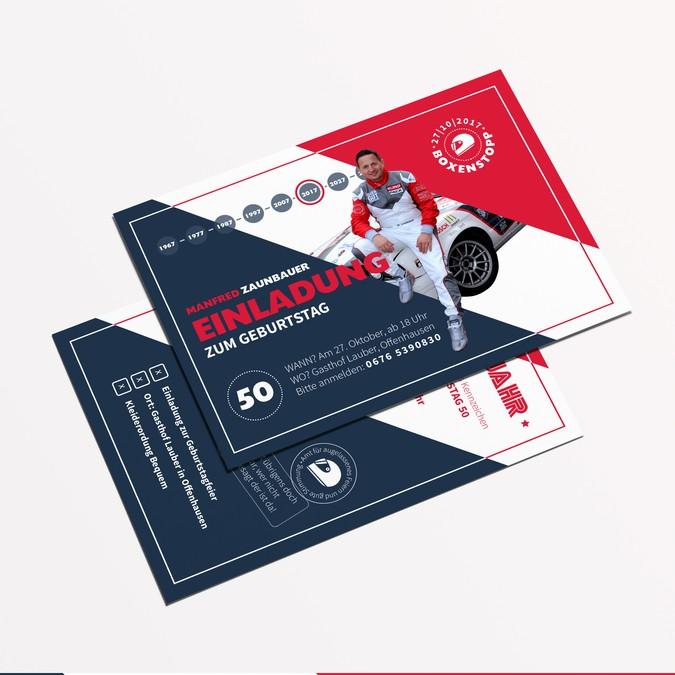 Winning design by ELTIVIO Creative Services