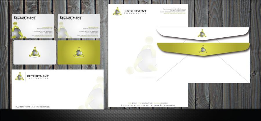 Diseño ganador de Waqas H.