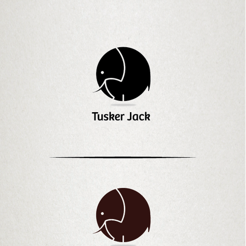 Help Tusker Jack with a new logo | Logo design contest