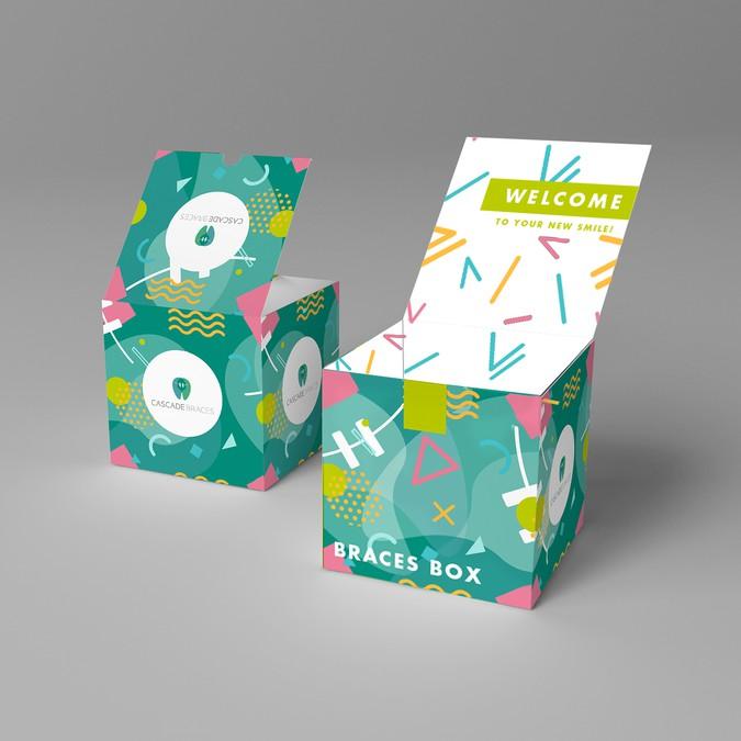 Winning design by mariellik