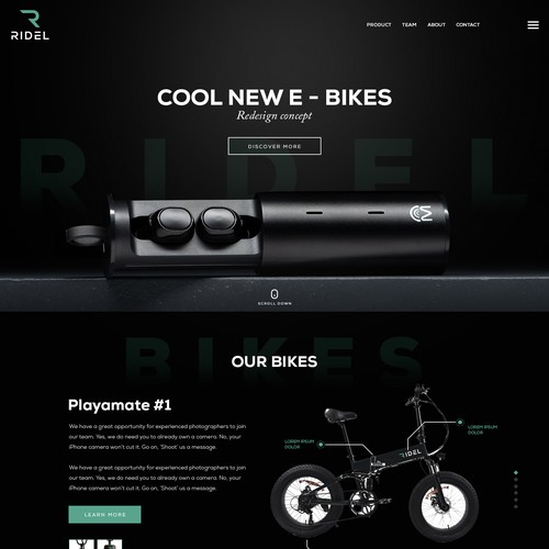 Runner-up design by UD_Pro