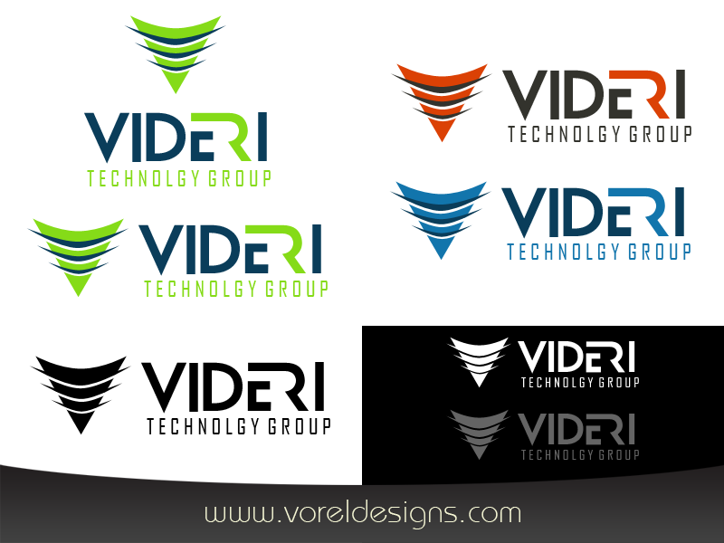 Design gagnant de voreldesigns