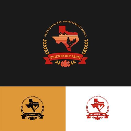 Runner-up design by OmBejo❤