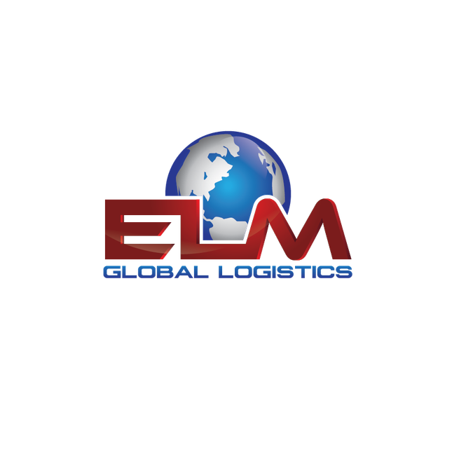 Create logo for global warehousing company working with many
