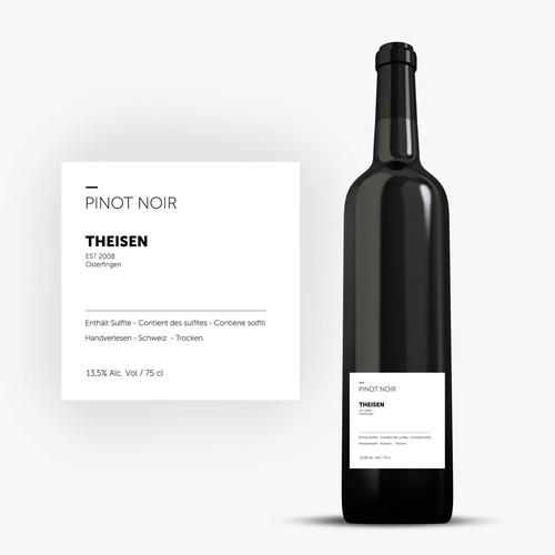 Design finalisti di Romi Lavín
