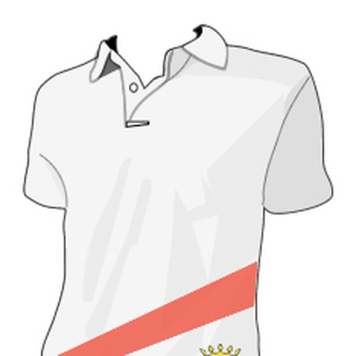 Runner-up design by Ben Brown