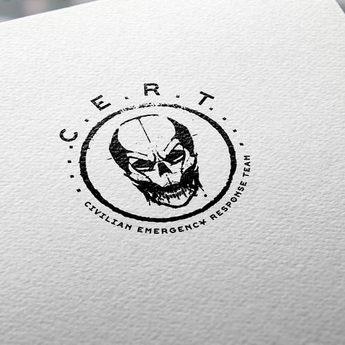 Diseño finalista de Mortui