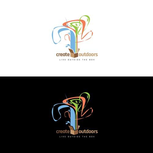 Runner-up design by O'Szabi