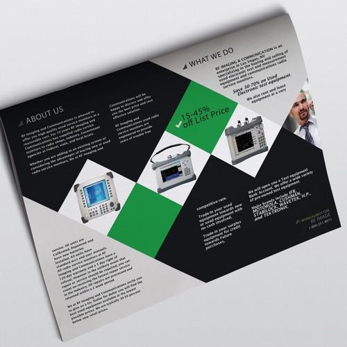 Diseño finalista de Neal2607