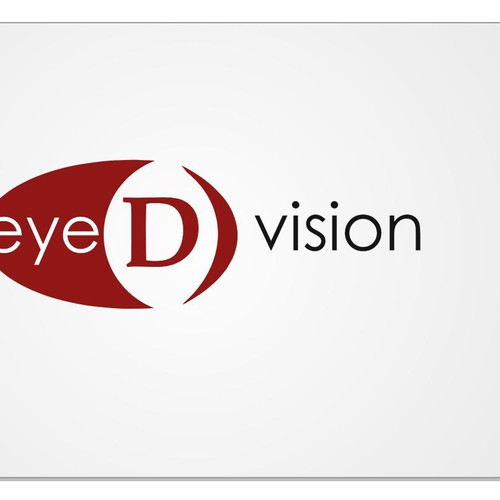 6254a30bdc3f Optical Logo Needed - Eye D Vision