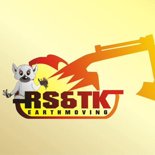 Runner-up design by Artosungging