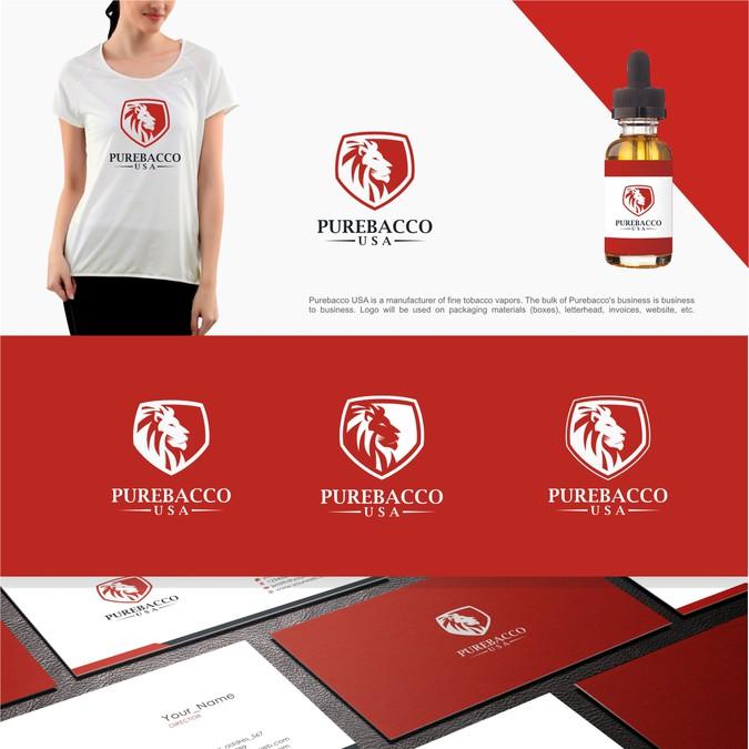 Design vencedor por Kamfer