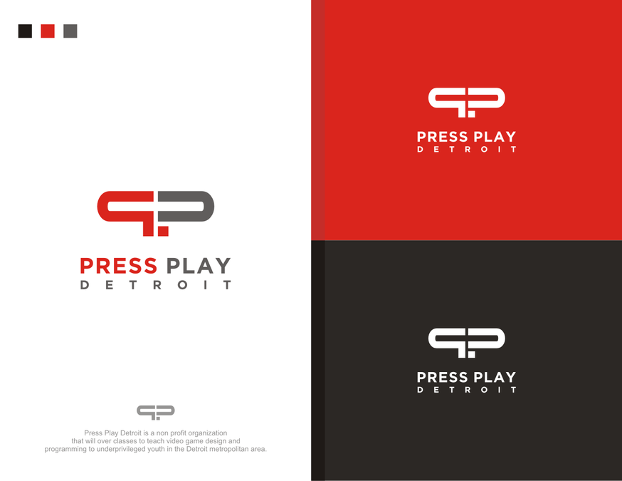 Winning design by p1r.