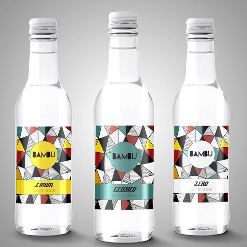Runner-up design by Dakotova