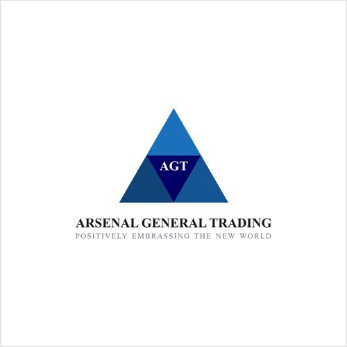 International logo for a trading company logo design contest for International design company
