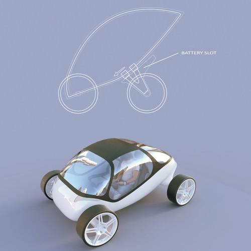 Runner-up design by Dusan23