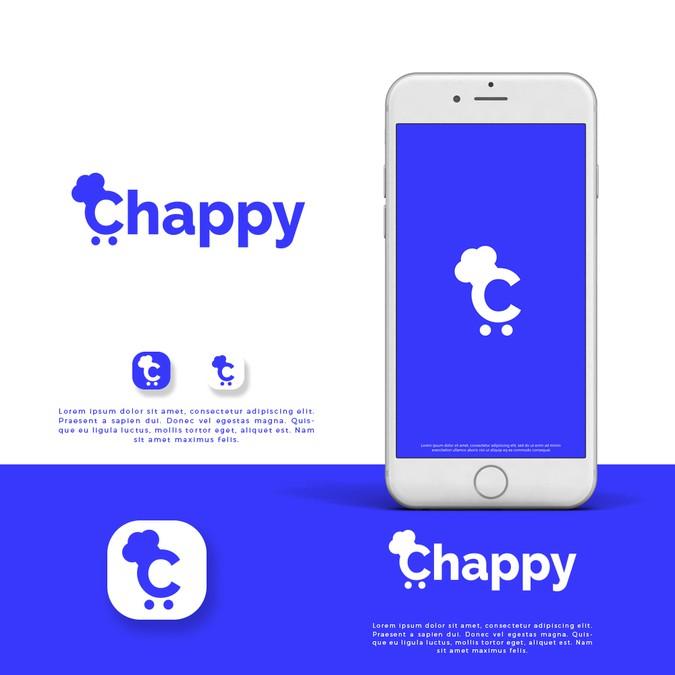 Design vencedor por Chelogo