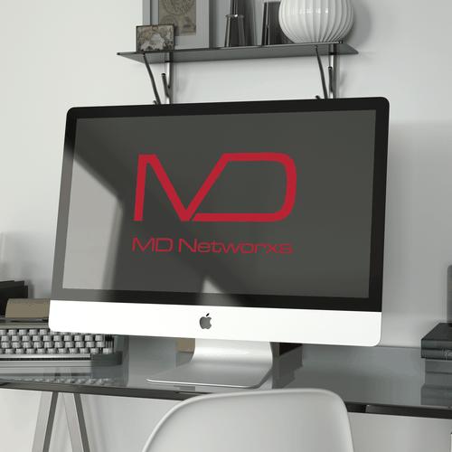 Runner-up design by DušanMicić94