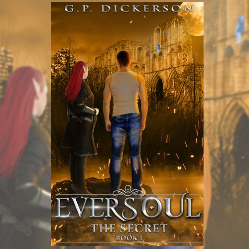 Eversoul Design by PhoenixDesigns23