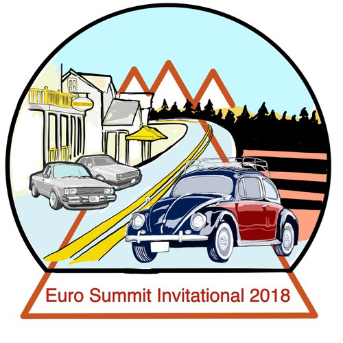 Runner-up design by AnastasiaRa