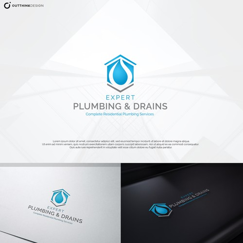 Runner-up design by OUTTHINK