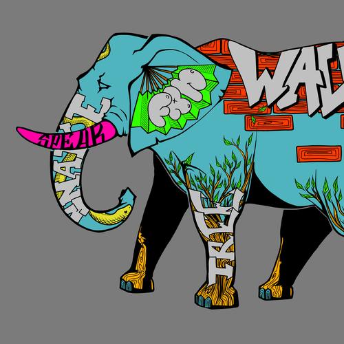 Diseño finalista de MarvaKS