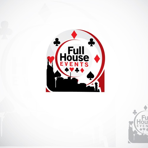 Runner-up design by BMillerGraphics