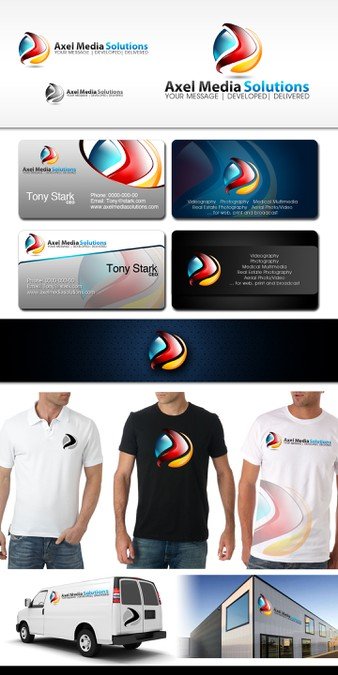 Winning design by JDProjects