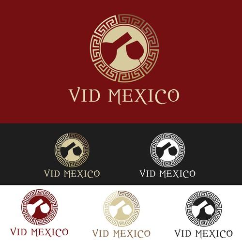 Runner-up design by Ñañel
